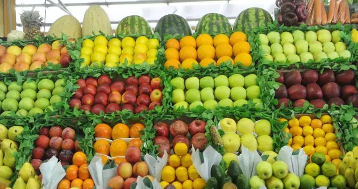中国对俄滨海边疆区的水果蔬菜供应量增加