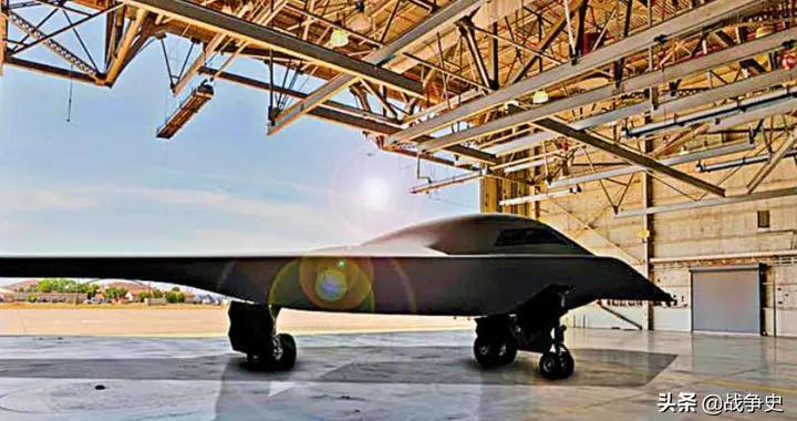 B21轰炸机出世倒计时,号称东风反舰导弹杀手,我们如何应对