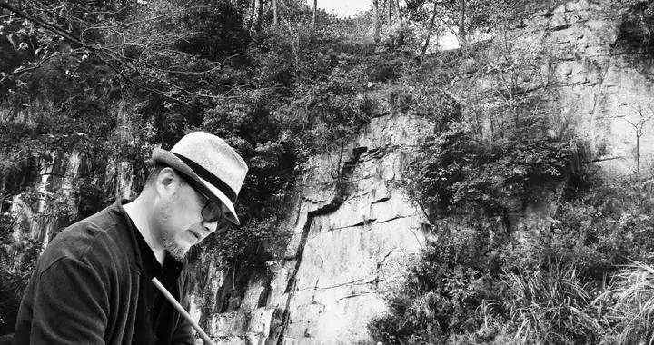 展讯丨第二届西安山水邀请展作品——张捷《观物与体象》