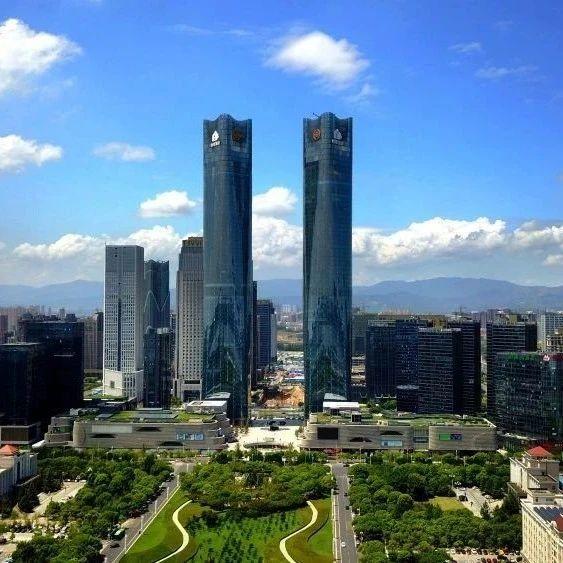 江西25家旅游景区确定为国家4A级!