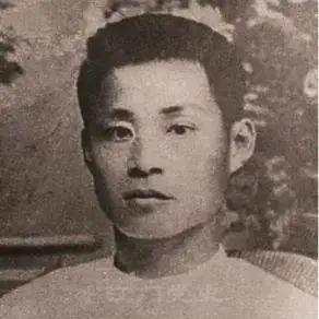 党史邑事 | 李冠南:新会农民运动领导人