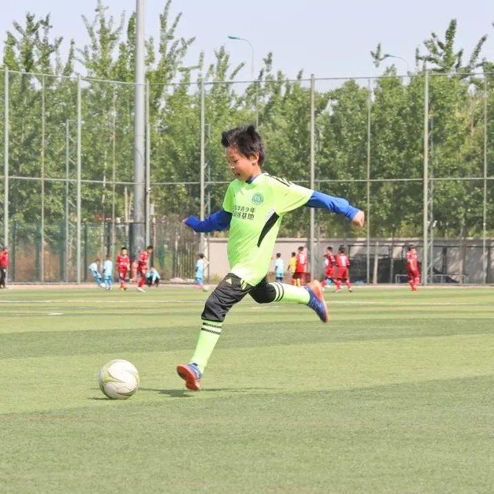 """竭尽全力,目标冠军——2021年天津市""""足协杯""""青少年足球冠军赛第18比赛日结束"""