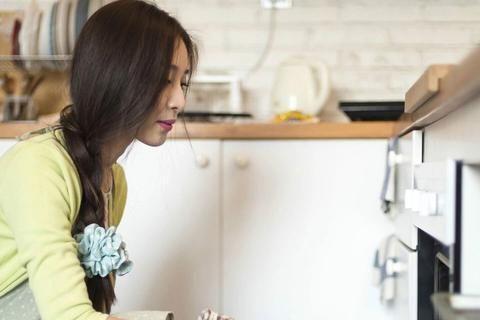 """日本主妇分享的""""厨房收纳""""妙招:总有一招,值得学习!"""
