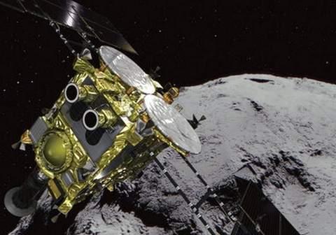 我国的小行星探测任务要来了!比日本美国更难,一次探测两个天体