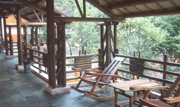 """惠州适合度假的景区,紧邻广州市区门票30,被赞""""珠三角小五岳"""""""