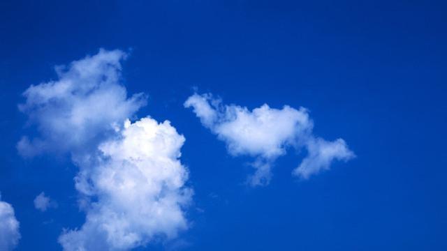 心理测试:哪片天空最治愈系,测未来三个月你有什么好运临门!