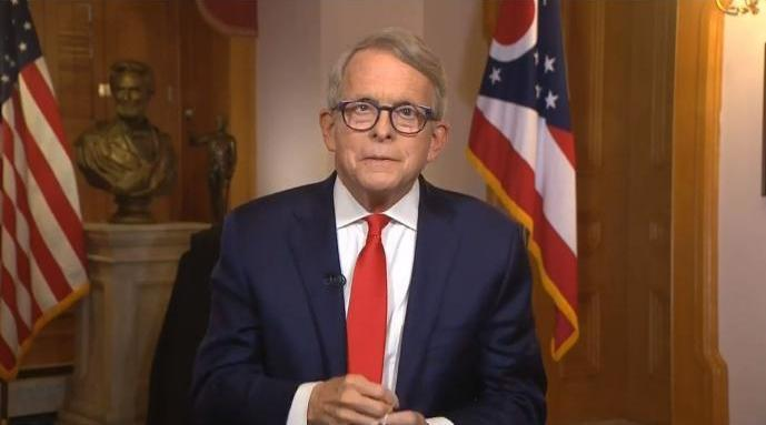 俄亥俄州设百万大奖鼓励居民接种疫苗
