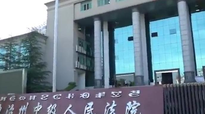 四川孕妇杀夫潜逃19年自首被判无期,法院:无法证实存在家暴