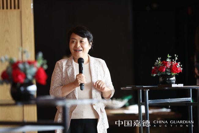 6000余件重磅珍品亮相中国嘉德2021春季拍卖会