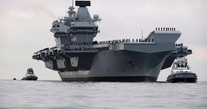 英国频频闹笑话,美国人却坐着看热闹,南海军演还能继续闹起来吗