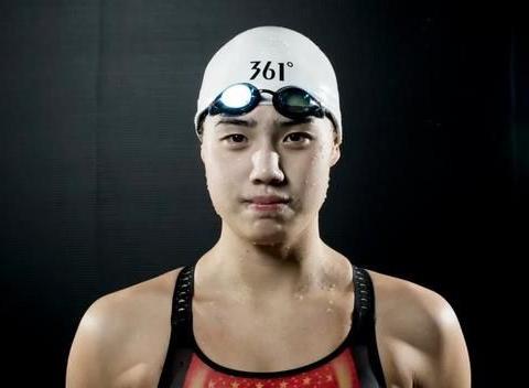 东京奥运会列举的中国游泳名单,无孙杨傅园慧,但都仍有机会