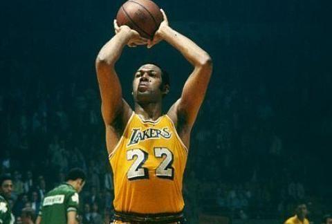 NBA历史最强小前锋排名出炉!伯德上榜,杜兰特第三,第一无悬念