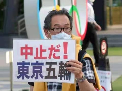 球员空谈东京梦想,日本与国际奥委会,谁都不敢先说取消