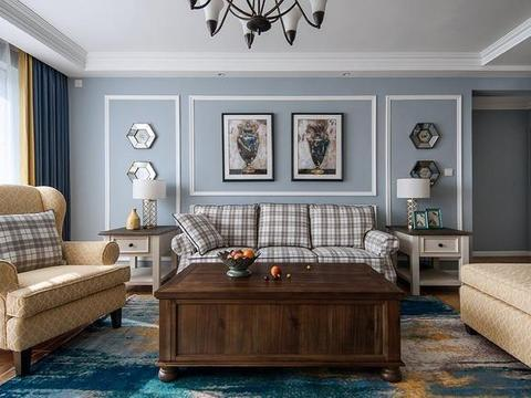 美式家具风格的另类特性