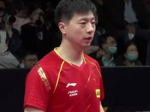 马龙是全满贯,32岁还保持很高状态,刘国梁期望他成为超时代代表