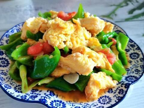 妻子给丈夫做的5天家常晚餐,清爽健康味道好,关键是丈夫喜欢