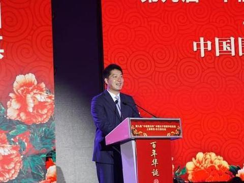 转眼常昊已是中国围棋协会副主席 论抗韩功勋他是中国围棋第一人