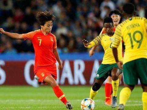 中国女足核心队员王霜,算是世界级球星吗?