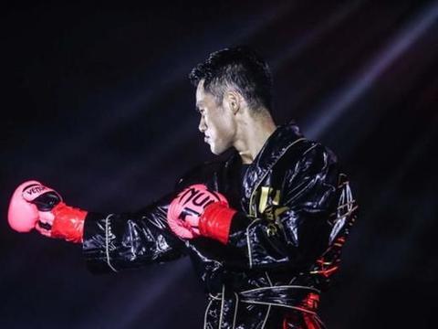 自由搏击最新世界排名:武林风拳手13人次进前十,创中国格斗历史