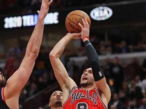 「NBA」赛事前瞻:芝加哥公牛VS多伦多猛龙