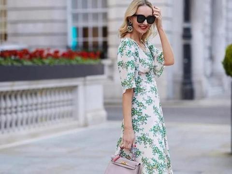 跟着全职妈妈Hannah找穿裙子的灵感,时髦过夏天