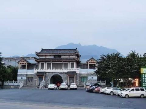 美丽乡村研究院在终南山南五台镇留村宣告成立