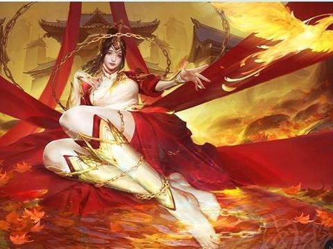 三国杀:策划永远滴神,上到仙女下到鬼姬,没有他不敢想的!