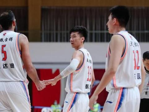 总结19支球队之四川队:朱松玮是惊喜,老将率队冲击季后赛