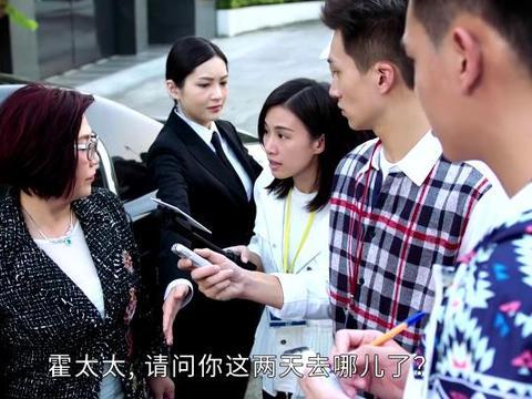 《逆天奇案》五位魅力女性,林夏薇专情靠谱,蒋祖曼和她又美又飒