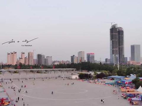 全国三大冷门省会城市,平时没有存在感,但发展速度非常快