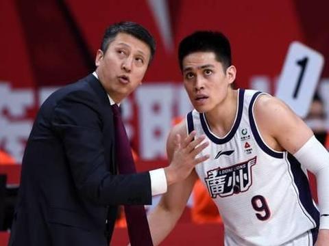 20-21赛季CBA回顾(广州篇):老叔下赛季继续努力吧