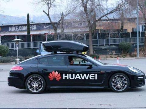 华为、小米、苹果等纷纷下场造车,贾跃亭FF91的戏演不下去了?