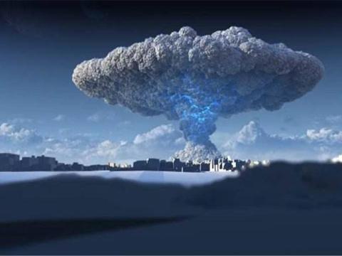 美国承诺用核弹保护日本,俄罗斯表态,巨大灾难来临?