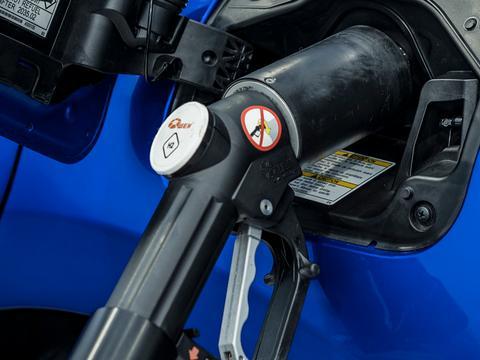 技术新动向,丰田与Eneos展开燃料电池合作