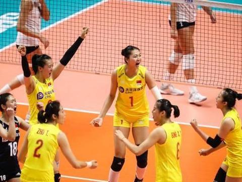 中国女排是否会以替补队员出战世联赛首场比赛?为什么?