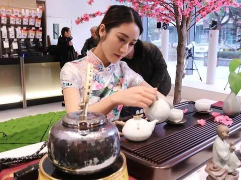 中华饮食文化:君山银针茶