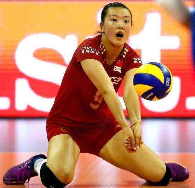 女排核心张常宁是否能获得东京奥运会最有价值球员?