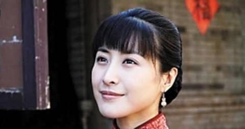 王雅捷22岁演马大帅玉芬,拒绝赵本山春晚邀请,现在低调结婚生子