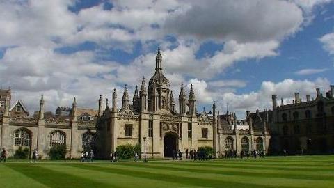 """这所大学与剑桥,牛津,帝国理工,统称为""""G5超级精英大学"""""""