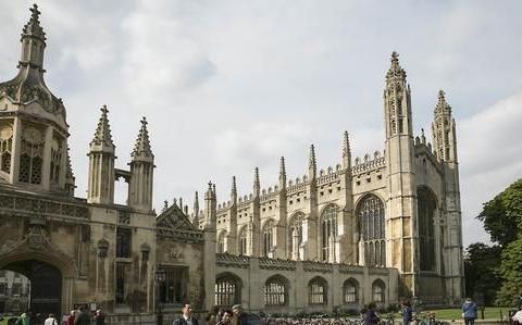 伦敦大学的创校学院之一,每年都吸引数以万计的留学生