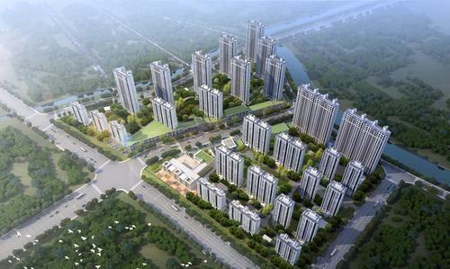 宁波奉化东部门户区(一期)项目将有调整!