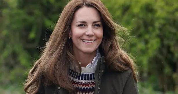 改变隐忍战略,开始发力反击,凯特不会坐视梅根凌驾于王室之上