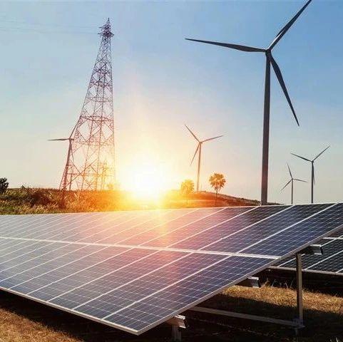 国家能源集团去年挣了577亿,清洁能源占比暂居五大发电末位