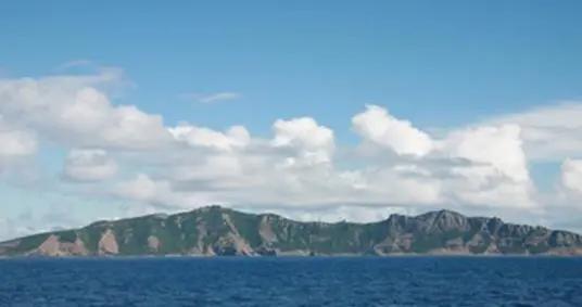 日本发海上保安报告炒钓鱼岛问题 专家:为发展军力铺平道路