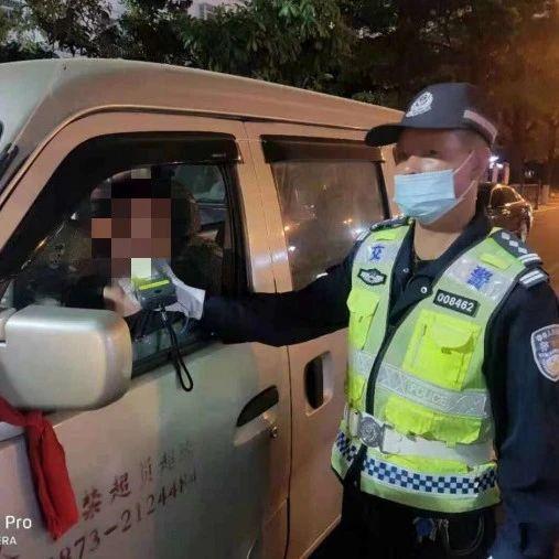 """蒙自这些司机违法行为曝光!酒后开车,小心醉上加""""罪"""""""
