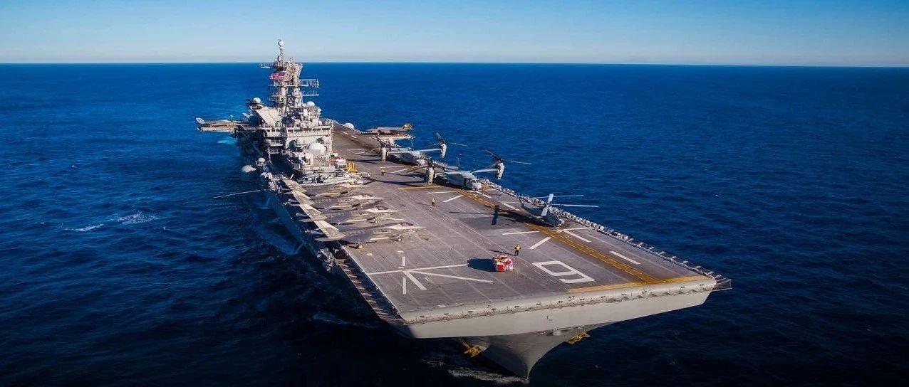 美国海军ERP历程及对中国企业启示!