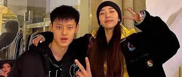 姐弟恋!曾凡博和女rapper冲上热搜!现在的年轻人果然都爱这种……