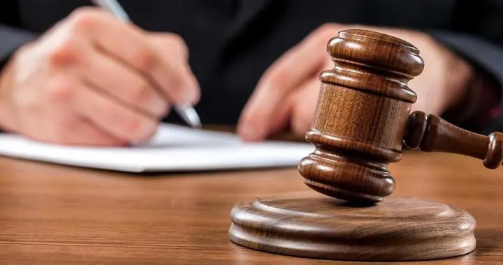 烟台芝罘法院法警成功制止当事人扰乱法庭秩序事件