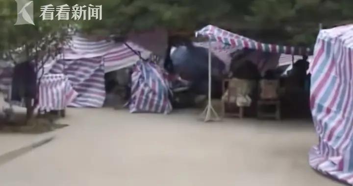 """13年后母亲回忆汶川地震""""罗汉娃""""出生场景"""
