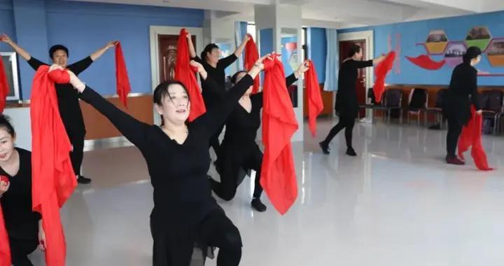 库伦旗:保护传承安代文化 打造科尔沁文化品牌
